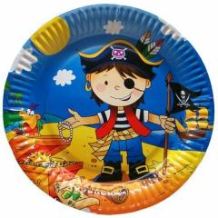 Набор для пиратского дня рождения