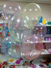 Мыльный пузырь 12