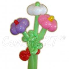 Цветок Flower Ast 6″