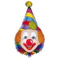Фигура Клоун в колпаке