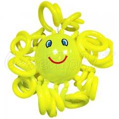 Фигура из шаров Солнце
