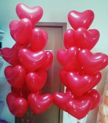 Сердце Стандарт 16″