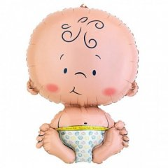 Фигура Привет малыш