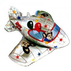Фигура Самолет 3D