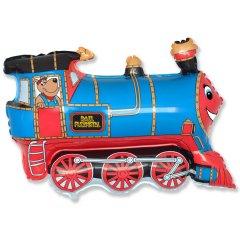 Фигура Поезд