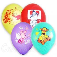 Disney Винни многоцветный 14″