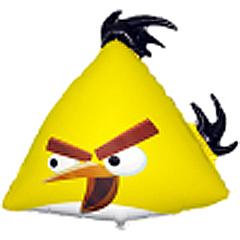 Angry Birds в ассортименте