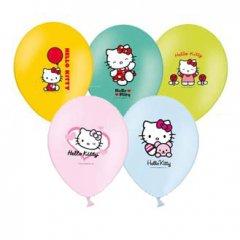 Hello Kitty многоцветные