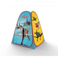 Палатка детская сборная 3D Самолеты