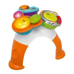 Музыкально-игровой стол Rock Band