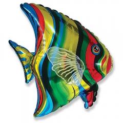 Фигура Рыба тропическая