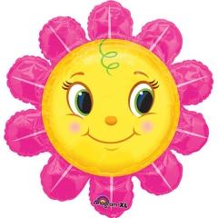 Фигура Солнечный цветочек