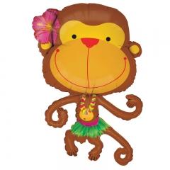 Фигура Обезьянка танцующая