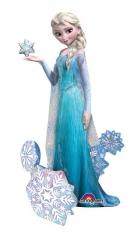 Фигура Эльза ходячая