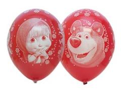 Маша и медведь 14″