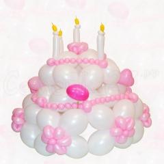 Восхитительный тортик