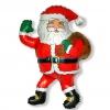 Фигура Санта с мешком
