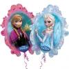 Фигура Эльза и Анна