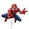 Фигура Человек паук прозрачный