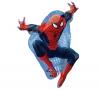 Фигура Человек паук в прыжке.
