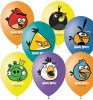 Angry Birds 12″