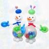 Снеговик сюрприз